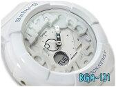 【ポイント2倍!!+全商品送料無料!!】BGA-131-7BDR ベビーG BABY-G ベビージー カシオ CASIO 腕時計