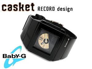CASIO カシオ BABY-G デジタル腕時計 BGA-201-1EDR 海外モデル【送料無料!+ポイント3倍以上!!...