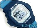 【ポイント2倍!!+全商品送料無料!!】BLX-5600-2JF ベビーG BABY-G ベビージー カシオ CASIO 腕時計