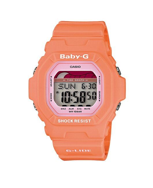 BLX-5600-4JF baby G baby-g babysit Casio CASIO watch
