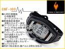 CASIO PHYS カシオ 海外モデル フィズ ユニセックス スポーツトレーニング腕時計 CHF-100-1V【...