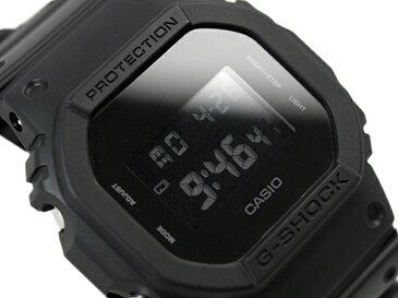 G-SHOCK Gショック カシオ 限定 デジタル 腕時計 オールブラック DW-5600BB-1 DW-5600BB-1DR【あす楽】
