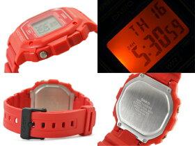 【送料無料!+ポイント3倍以上!!】CASIOカシオ逆輸入海外モデルスタンダードデジタル腕時計レッドF-108WH-4ACFF-108WH-4