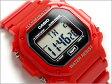 【ポイント2倍!!+全商品送料無料!!】カシオ 腕時計 CASIO F-108WHC-4AEF