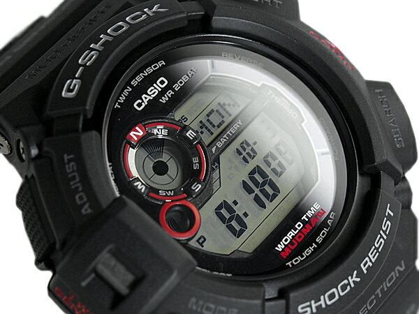 腕時計, メンズ腕時計 G-9300-1DR G-SHOCK G gshock CASIO G-9300-1