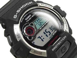 """+ CASIO Casio g-shock G shock """"solar digital watch black GR-8900-1DR"""