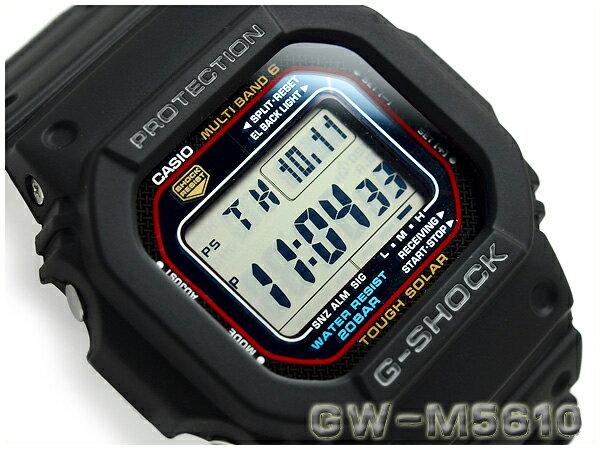 GW-M5610-1ER G-SHOCK Gショック ジーショック gshock カシオ CASIO 腕時計