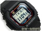 G-SHOCK Gショック ジーショック 逆輸入海外モデル カシオ 電波ソーラー 腕時計 GW-M5610-1ER GW-M5610-1【あす楽】