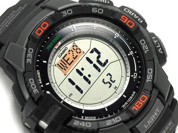 腕時計, メンズ腕時計 PRG-270-1DR PROTREK CASIO PRG-270-1