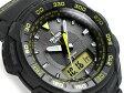 【ポイント2倍!!+全商品送料無料!!】PRG-550-1A9DR プロトレック PROTREK カシオ CASIO 腕時計
