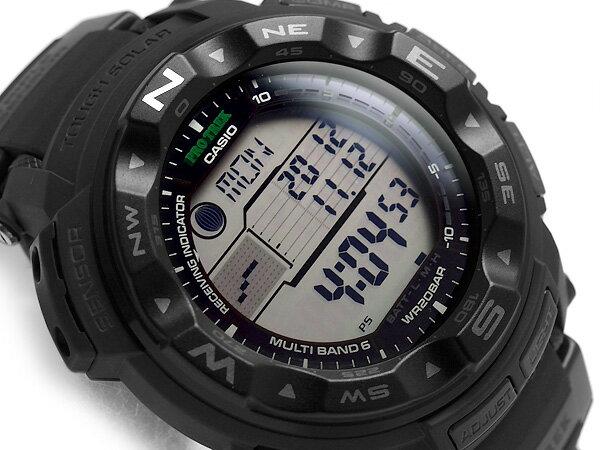 【ポイント2倍!!+全商品送料無料!!】PRW-2500-1ADR プロトレック PROTREK カシオ CASIO 腕時計