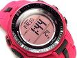 【+送料無料!】PRW-3000-4BCR プロトレック PROTREK カシオ CASIO 腕時計