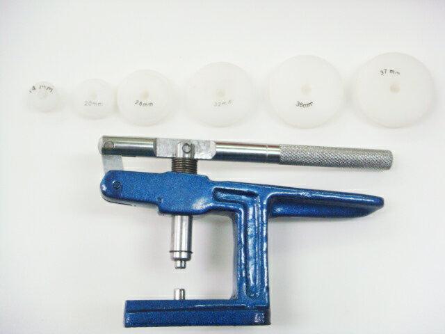 時計 工具 ANCHOR(アンカー) 風防・裏ブタ挿入器 小
