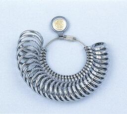 明工舎(MKS) ART NO.40610指輪ゲージ 全国標準規格