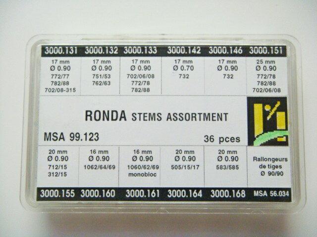 【RONDA(ロンダ)】ロンダ用マキシンセット
