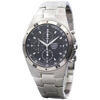 [セイコー]SEIKO腕時計TITANIUMCHRONOGRAPHチタニウムクロノグラフSND419P1メンズ[並行輸入]