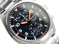 [セイコー]SEIKO腕時計CHRONOGRAPHクロノグラフSNN235P1メンズ[並行輸入]