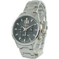 [セイコー]SEIKO腕時計QUARTZCHRONOGRAPHクオーツクロノグラフSPC151P1メンズ[並行輸入]
