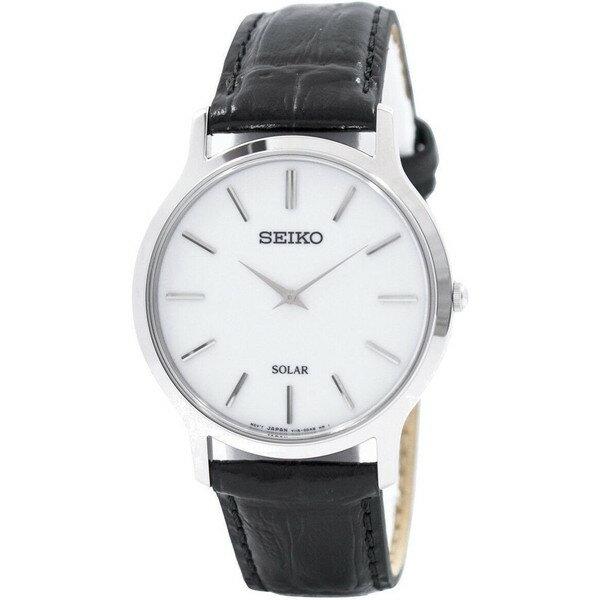 [セイコー]SEIKO 腕時計 SOLAR ソーラー SUP873P1 メンズ [並行輸入]