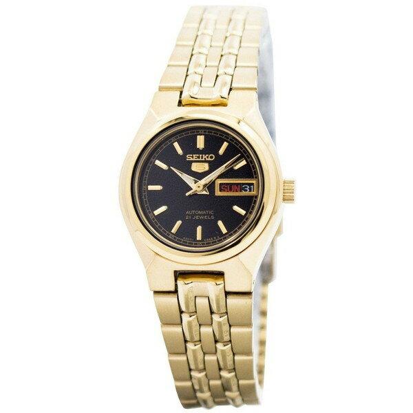 腕時計, レディース腕時計 SEIKO 5 AUTOMATIC SYMA06K1