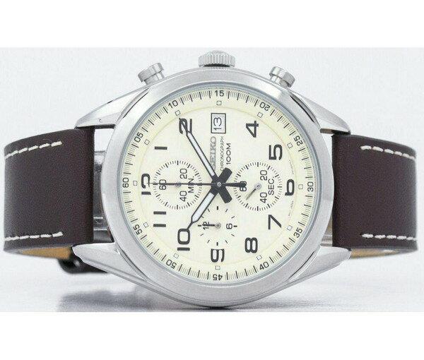 [セイコー]SEIKO 腕時計 QUARTZ CHRONOGRAPH クオーツ クロノグラフ SSB273P1 メンズ [並行輸入]