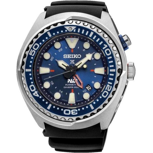 腕時計, メンズ腕時計 SEIKO PROSPEX PADI KINETIC DIVERS SUN065P1