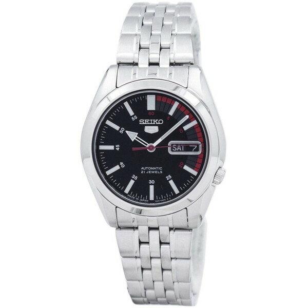 腕時計, メンズ腕時計 SEIKO 5 AUTOMATIC SNK375J1