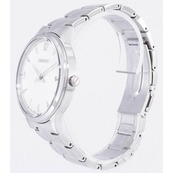 [セイコー]SEIKO 腕時計 CLASSIC QUARTZ クラシック クオーツ SGEH79P1 メンズ [並行輸入]