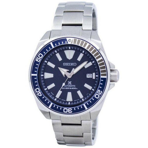 腕時計, メンズ腕時計 SEIKO PROSPEX AUTOMATIC DIVERS SRPB49J1