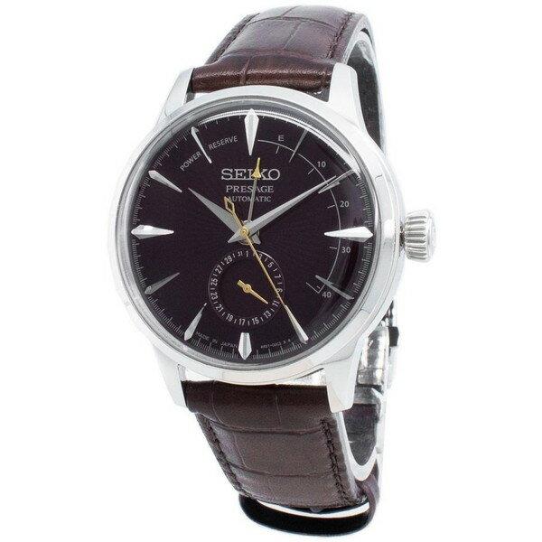 腕時計, メンズ腕時計 SEIKO PRESAGE AUTOMATIC SSA393J1