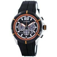 [シチズン]CITIZEN腕時計ECO-DRIVECHRONOGRAPHエコドライブクロノグラフCA4105-02Eメンズ[並行輸入]