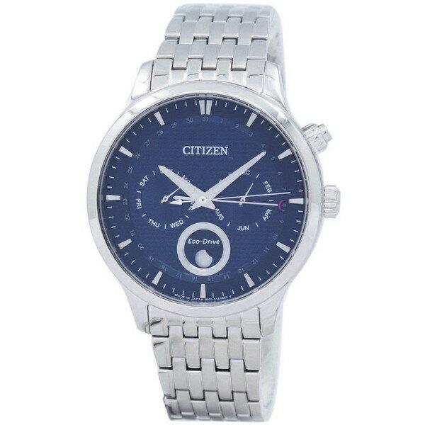 腕時計, メンズ腕時計 CITIZEN ECO-DRIVE MOON PHASE AP1050-56L