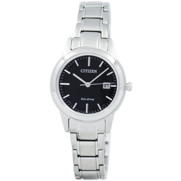 [シチズン]CITIZEN 腕時計 ECO-DRIVE エコドライブ FE1081-59E レディース [並行輸入]