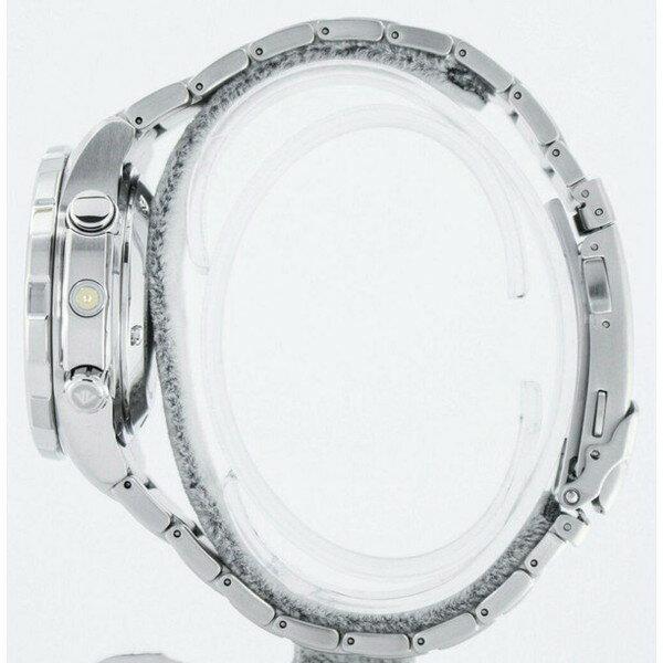 [シチズン]CITIZEN 腕時計 PROMASTER AQUALAND DIVER'S プロマスター アクアランドダイバー JP1090-86E メンズ [並行輸入]
