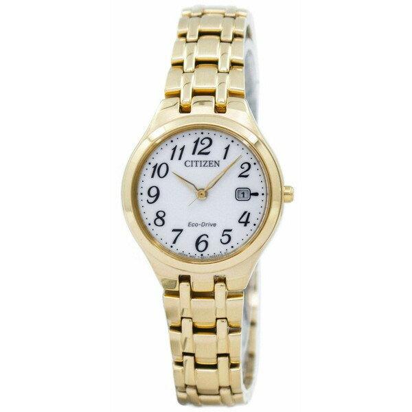 腕時計, レディース腕時計 CITIZEN ECO-DRIVE EW2482-53A