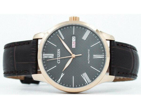 [シチズン]CITIZEN 腕時計 AUTOMATIC オートマチック NH8353-00H メンズ [並行輸入]