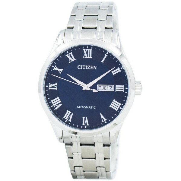 腕時計, メンズ腕時計 CITIZEN AUTOMATIC NH8360-80L