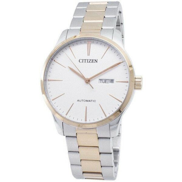 腕時計, メンズ腕時計 CITIZEN AUTOMATIC NH8356-87A