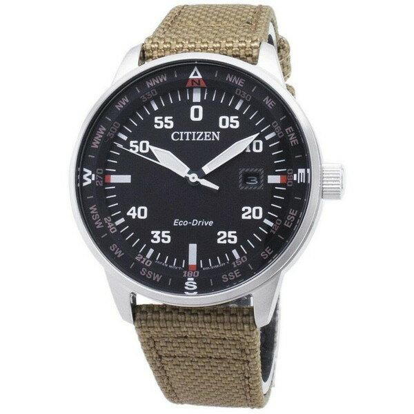 腕時計, メンズ腕時計 CITIZEN ECO-DRIVE BM7390-14E