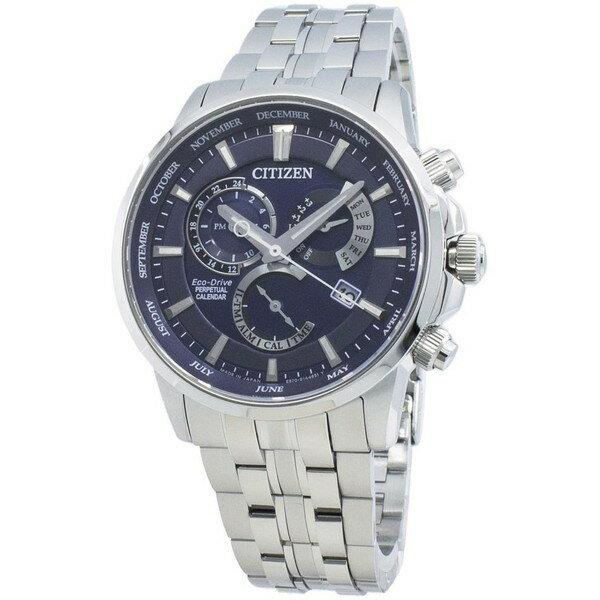 腕時計, メンズ腕時計 CITIZEN ECO-DRIVE BL8141-87L