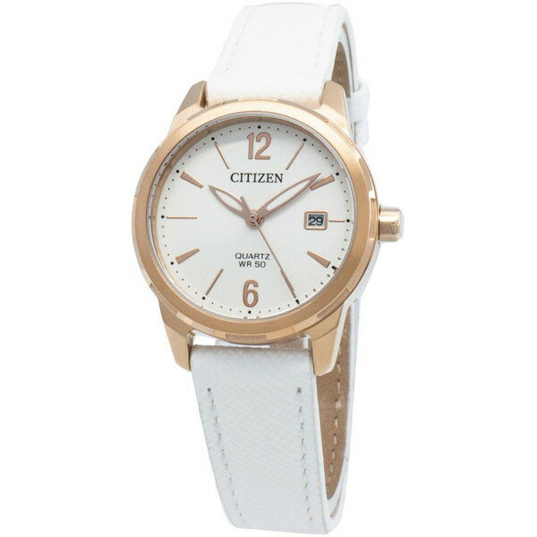 腕時計, レディース腕時計 CITIZEN QUARTZ EU6073-02A