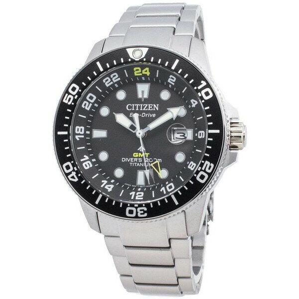 腕時計, メンズ腕時計 CITIZEN PROMASTER ECO-DRIVE DIVERS BJ7110-89E