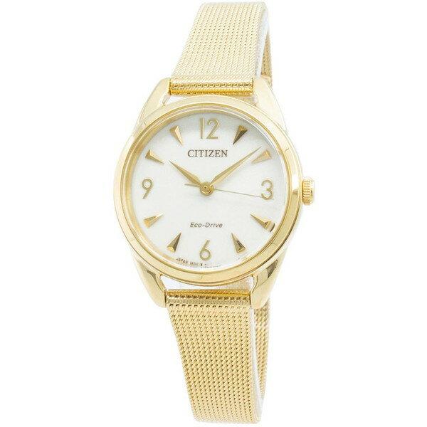 腕時計, レディース腕時計 CITIZEN ECO-DRIVE EM0687-89P