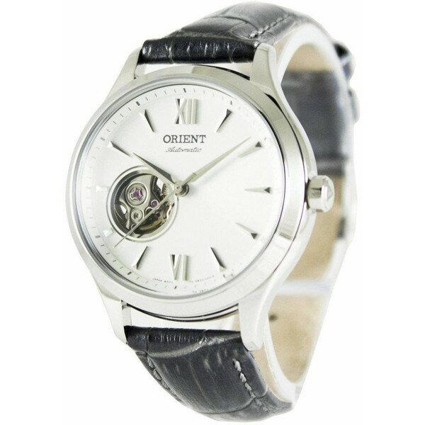 25e25054caec [オリエント]ORIENT 腕時計 AUTOMATIC オートマチック FDB0A005W レディース [並行輸入]  [海外モデル]海外では絶大な人気を誇るオリエント機械式モデル