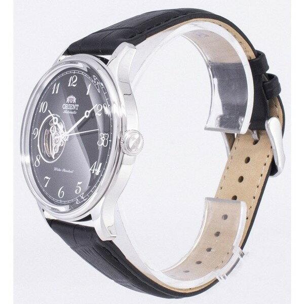 [オリエント]ORIENT 腕時計 AUTOMATIC OPEN HEART オートマチック オープンハート RA-AG0016B00C メンズ [並行輸入]