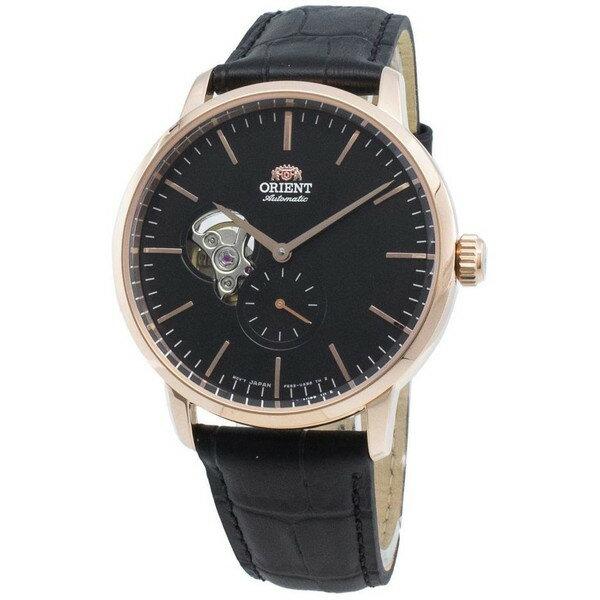 腕時計, メンズ腕時計 ORIENT AUTOMATIC SEMI SKELETON RA-AR0103B10B