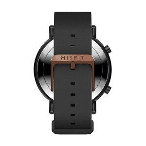 ミスフィットハイブリッドスマートウォッチ公式2年保証MISFITiphoneandroid対応ウェアラブルSmartwatch腕時計レディースメンズコマーンドMIS5019COMMAND
