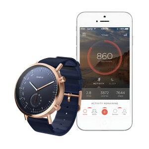ミスフィットハイブリッドスマートウォッチ公式2年保証MISFITiphoneandroid対応ウェアラブルSmartwatch腕時計レディースメンズコマーンドMIS5020COMMAND