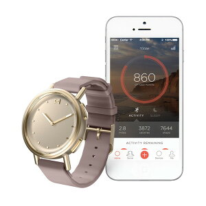 ミスフィットハイブリッドスマートウォッチ公式2年保証MISFITiphoneandroid対応ウェアラブルSmartwatch腕時計レディースメンズパスMIS5023PATH