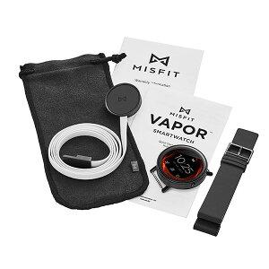 【MISFIT公式2年保証】MISFITミスフィットスマートウォッチウェアラブル腕時計ヴェイパーVAPORMIS7000